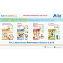Paket Hemat Artec Mathematical Skill Usia 3,4,5,6