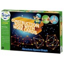 Construction Rods With Work Cards